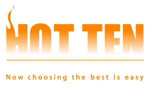 Hot Ten Reviews