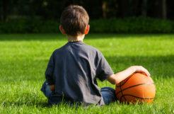 Portable Basketball Hoops [for Kids Ages 5 to 95!]